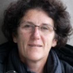 Anne QUENARDEL